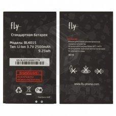 Аккумулятор Fly BL4015 (для Fly IQ440)