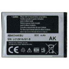 Аккумулятор Samsung AB463446BU