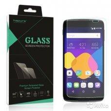 Защитное стекло для Alcatel Idol 2S (6050)