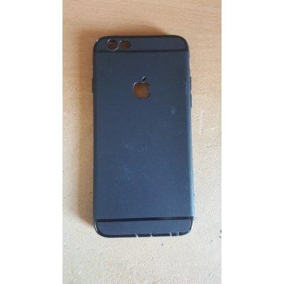 Силиконовая накладка для Apple iPhone 6