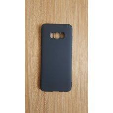 Силиконовая накладка Samsung для Samsung Galaxy S8 Plus
