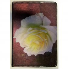 """Универсальный чехол-книжка """"Flower"""" для планшета 9"""""""