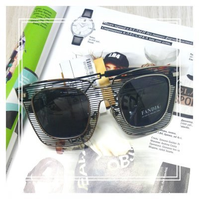 Солнцезащитные очки